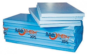 Пенопололистирол Ravatherm XPS в РБ